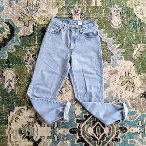 Vintage Levi's 💛 Mom Jeans
